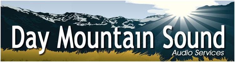 day mountain sound