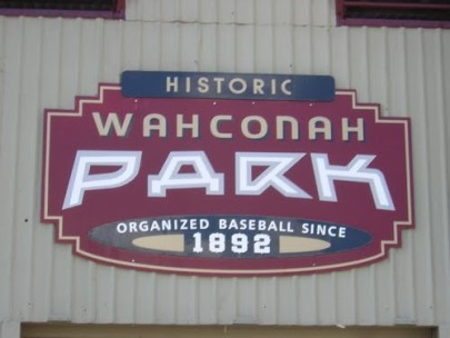wahconah park