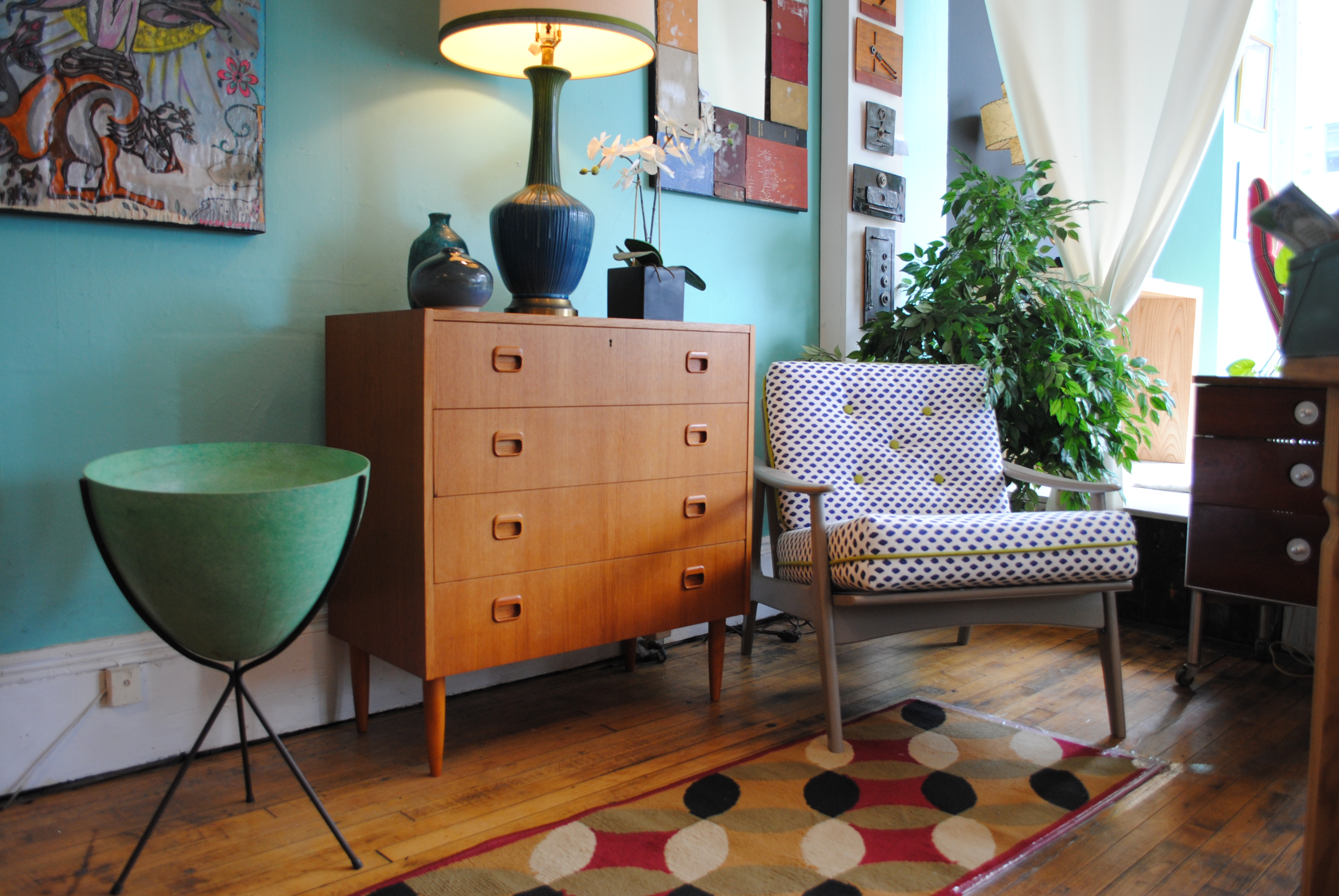 modern home furnishings) dsc. downtown pittsfield western massachusetts the berkshires  circa
