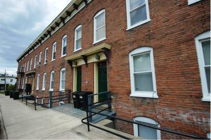40-48 Reed Street Pittsfield, MA