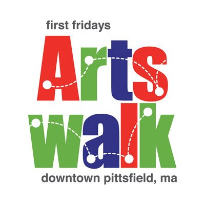 First fridays artswalk