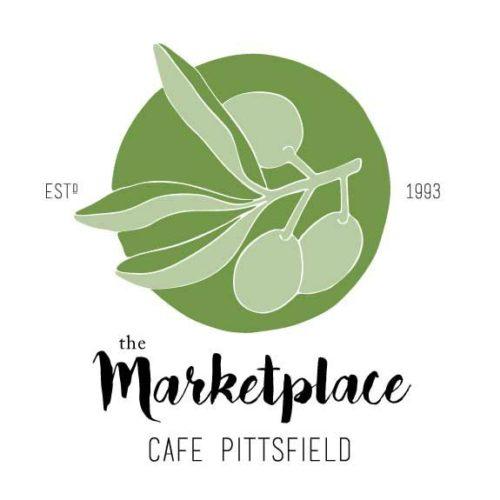 New Marketplace Cafe Logo