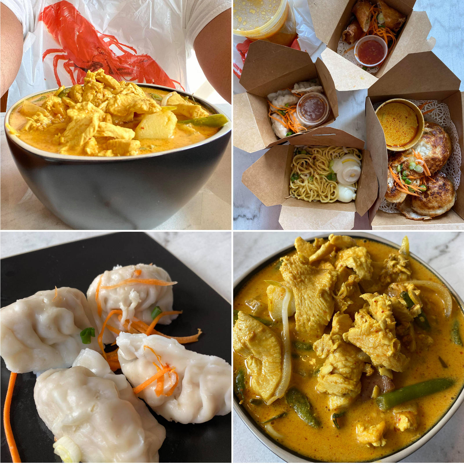 Flavours Of Malaysia Pittsfield MA