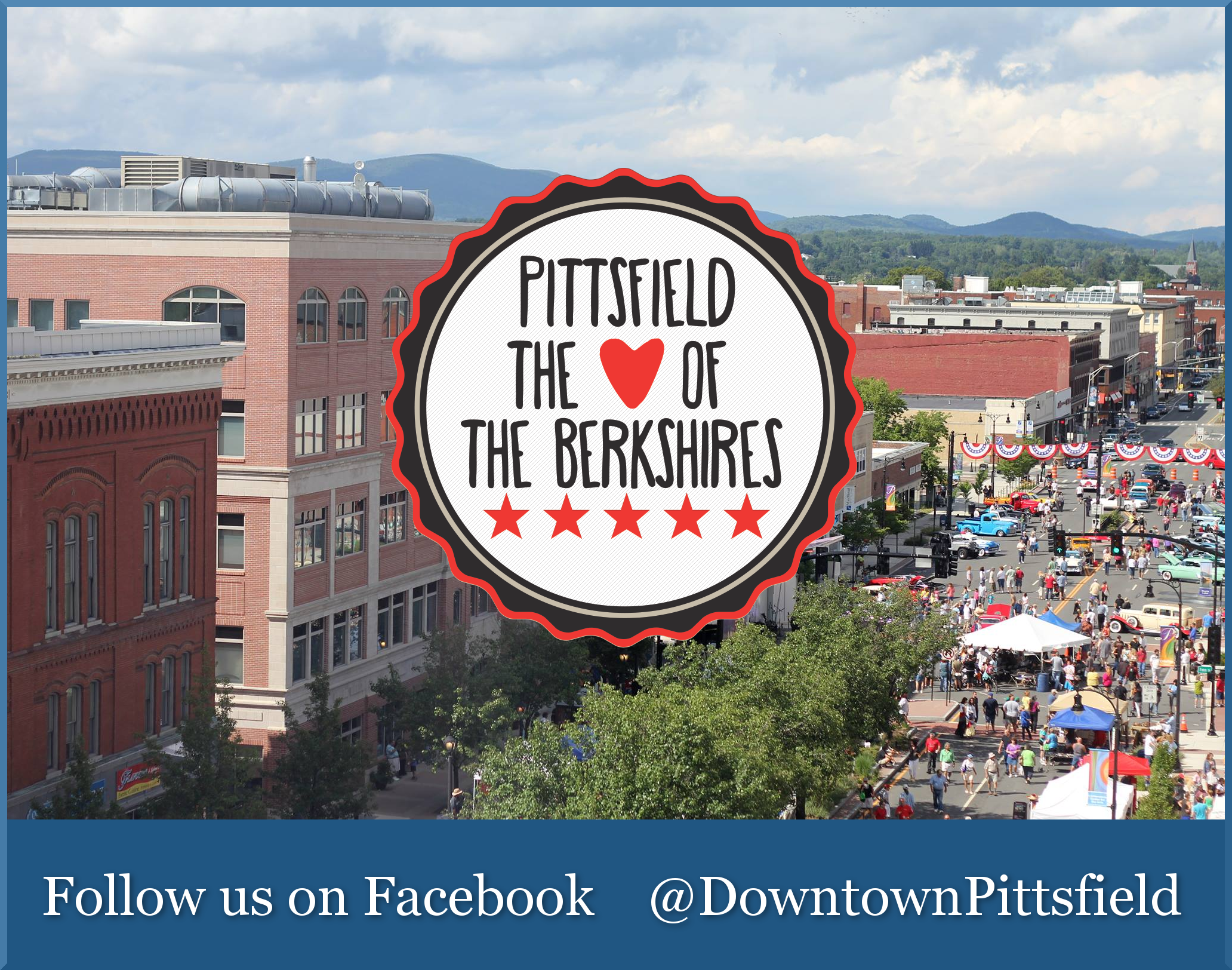 History of Downtown Buildings – Downtown Pittsfield Western