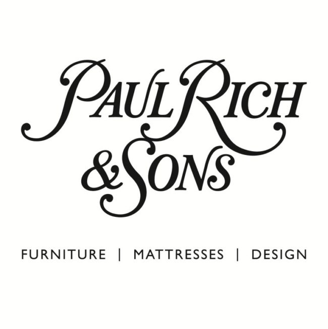 Paul rich sons home furnishings design