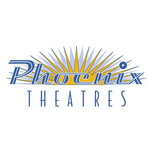 Phoenix Theatres Logo Square