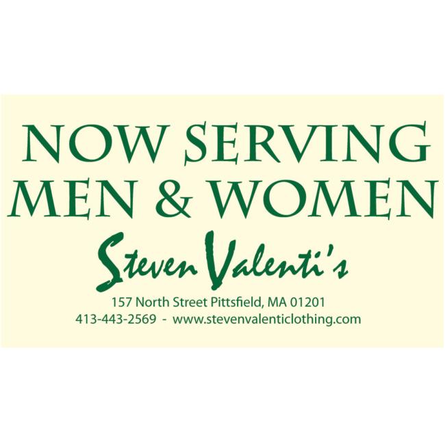 Steven valentis clothing