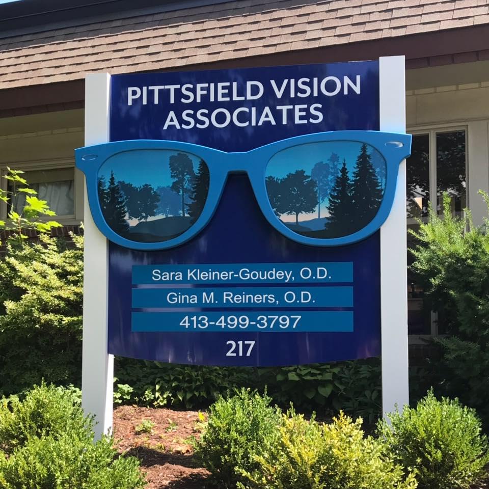 Pittsfield Vision Associates