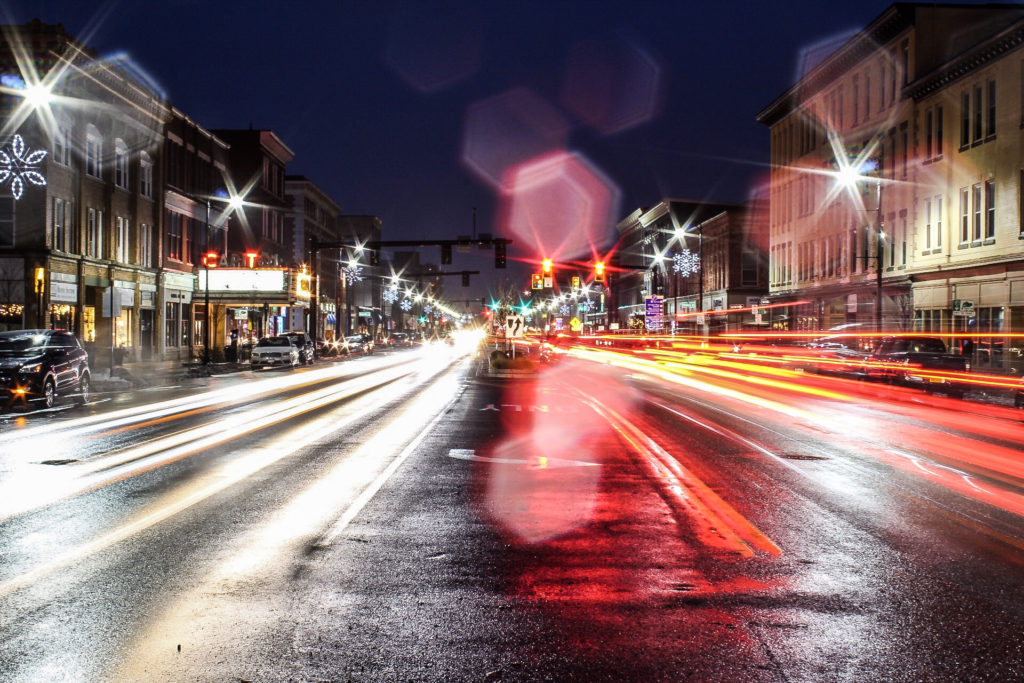 Zach Morris photo 'Tropical Pittsfield'