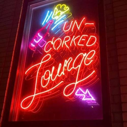 Uncorked Wine & Beer Lounge Square