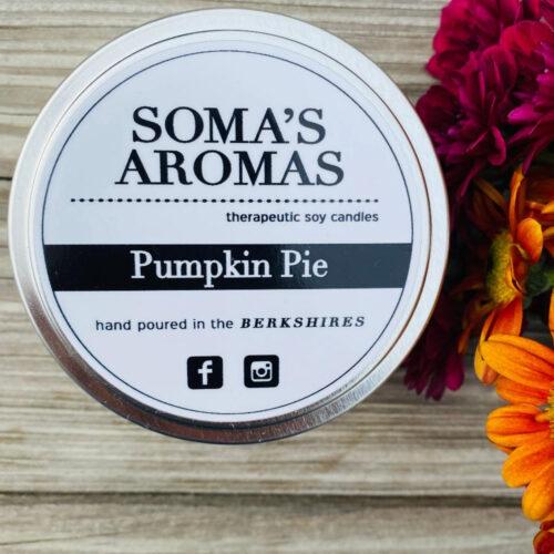 Soma's Aromas Pittsfield MA
