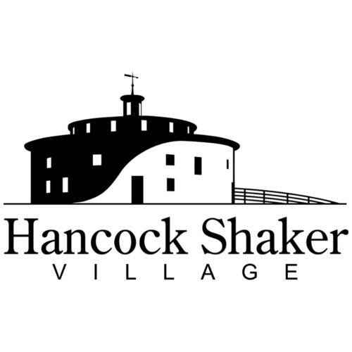 HancockShakerVillageSquareLogo