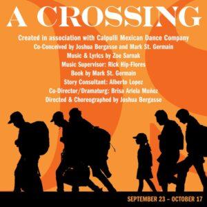 A Crossing Barrington Stage Company Pittsfield MA